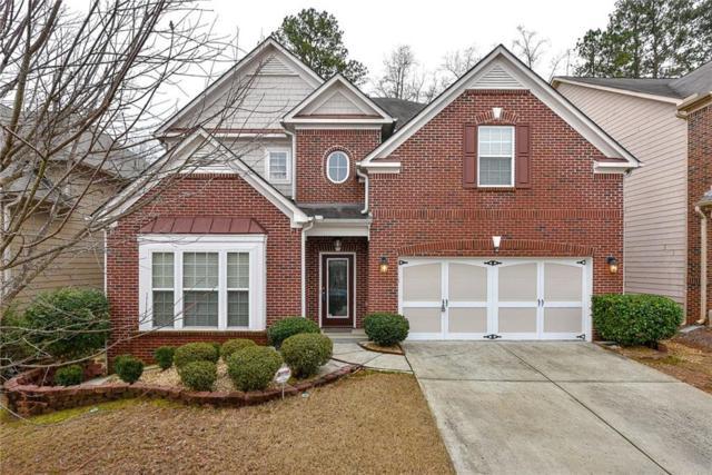 3113 Normandy Ridge, Lawrenceville, GA 30044 (MLS #6114957) :: North Atlanta Home Team