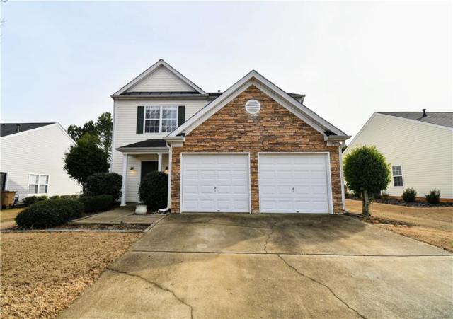 273 Carrington Way, Canton, GA 30115 (MLS #6114975) :: Kennesaw Life Real Estate