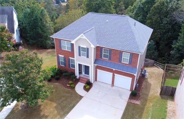 3022 Greymont Cloister, Douglasville, GA 30135 (MLS #6114985) :: Kennesaw Life Real Estate