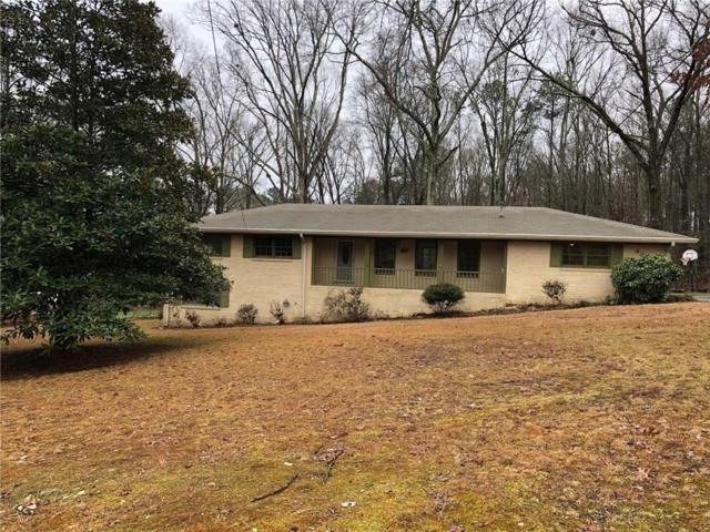 4312 Parkview Drive, Lithia Springs, GA 30122 (MLS #6114991) :: North Atlanta Home Team