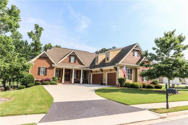 145 Fairgreen Trace, Newnan, GA 30265 (MLS #6114992) :: North Atlanta Home Team