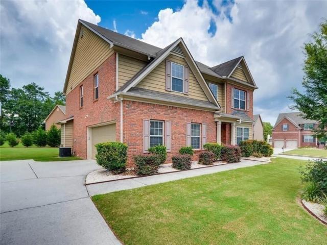 3112 Hollowstone Drive, Loganville, GA 30052 (MLS #6115017) :: North Atlanta Home Team