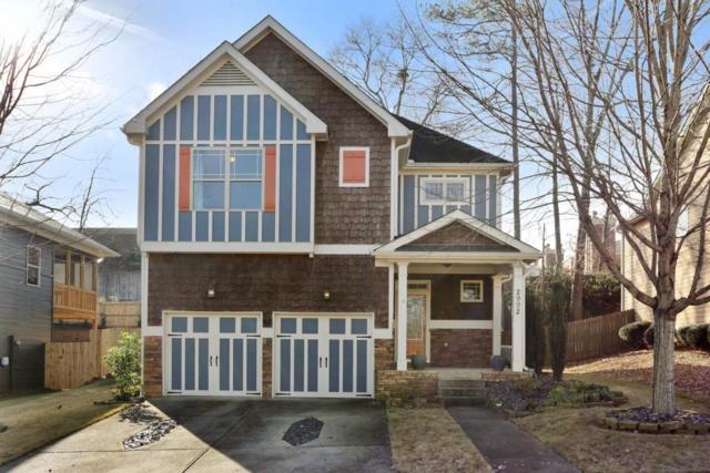 2992 Silver Hill Terrace, Atlanta, GA 30316 (MLS #6115020) :: The Cowan Connection Team