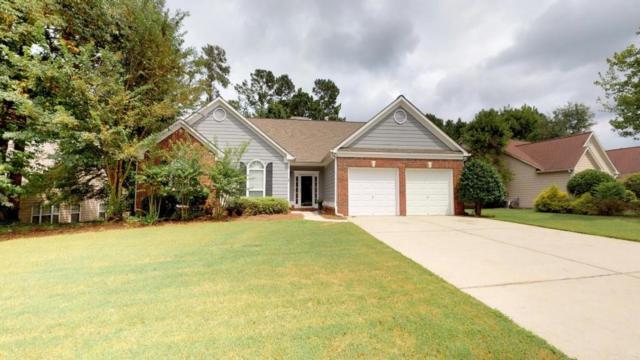 406 Thunder Ridge Drive, Acworth, GA 30101 (MLS #6115024) :: North Atlanta Home Team