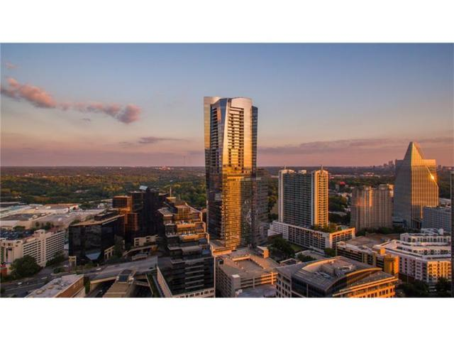 3344 Peachtree Road NE #4601, Atlanta, GA 30326 (MLS #6115028) :: The Zac Team @ RE/MAX Metro Atlanta