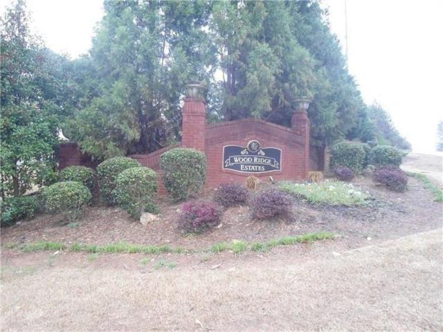 0 Woodridge Parkway, Canton, GA 30115 (MLS #6115047) :: Path & Post Real Estate