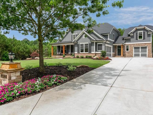 4825 Churchill Ridge Drive, Cumming, GA 30028 (MLS #6115049) :: North Atlanta Home Team
