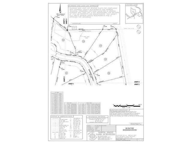 212 Woodridge Parkway, Canton, GA 30115 (MLS #6115050) :: Path & Post Real Estate