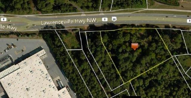1304 Lawrenceville Highway, Lawrenceville, GA 30046 (MLS #6115051) :: North Atlanta Home Team