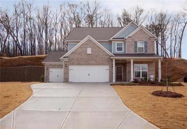 810 Ivy Crest Lane, Canton, GA 30115 (MLS #6115068) :: North Atlanta Home Team