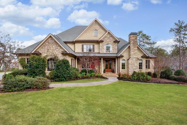 5492 Key Point, Gainesville, GA 30504 (MLS #6115090) :: North Atlanta Home Team
