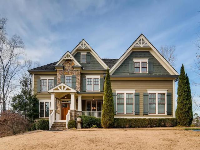 188 Stonehaven Drive, Dawsonville, GA 30534 (MLS #6115092) :: North Atlanta Home Team