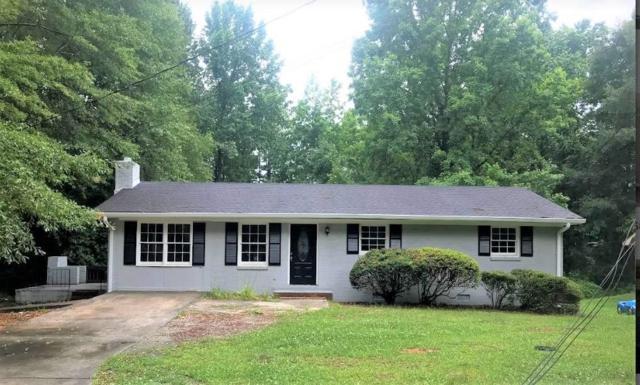 729 W Creek Circle, Monroe, GA 30655 (MLS #6115096) :: North Atlanta Home Team