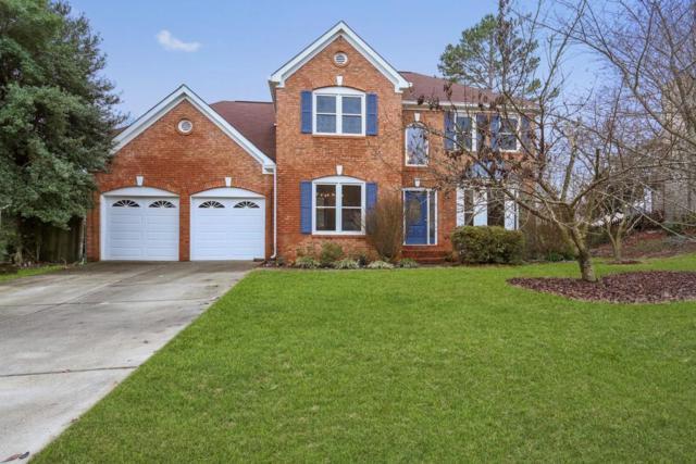 115 Springlaurel Court, Johns Creek, GA 30097 (MLS #6115105) :: North Atlanta Home Team