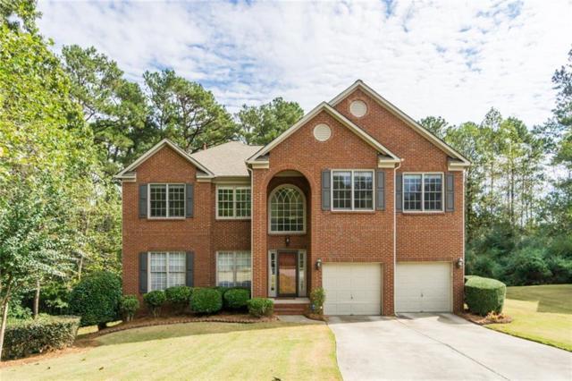 4201 Mill Grove Lane SW, Smyrna, GA 30082 (MLS #6115106) :: North Atlanta Home Team
