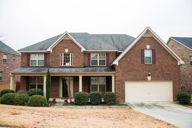 3098 Tuscan Ridge Court SW, Snellville, GA 30078 (MLS #6115114) :: North Atlanta Home Team