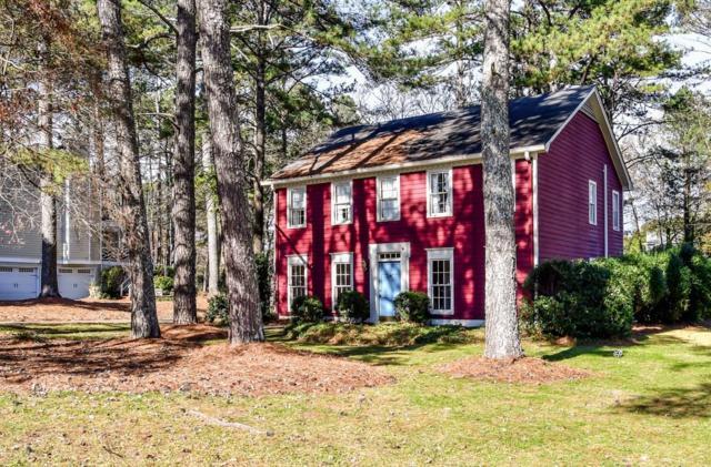 3261 Normandy Circle NE, Marietta, GA 30062 (MLS #6115196) :: North Atlanta Home Team