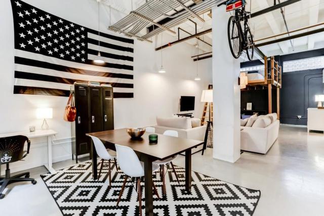1661 La France Street NE #105, Atlanta, GA 30307 (MLS #6115209) :: Team Schultz Properties