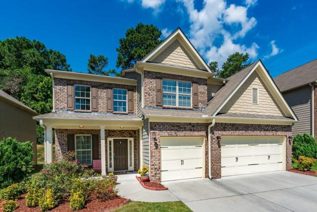 809 Gold Court, Acworth, GA 30102 (MLS #6115218) :: North Atlanta Home Team