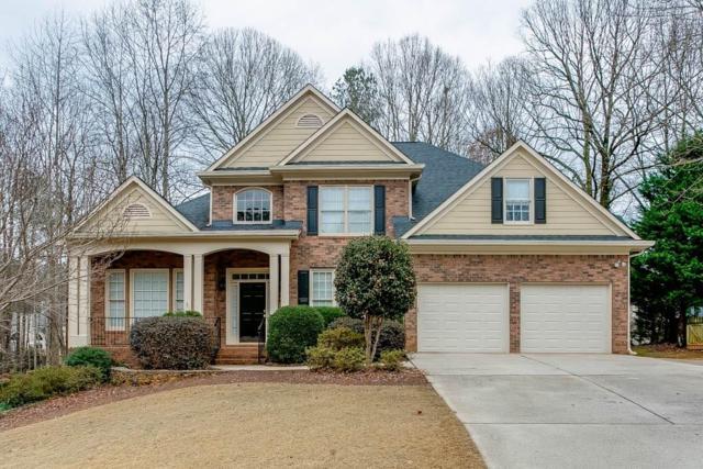 447 Wellington Drive, Lawrenceville, GA 30043 (MLS #6115219) :: North Atlanta Home Team