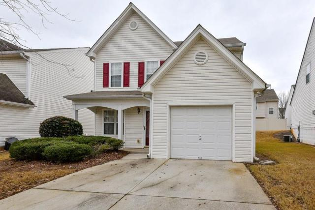 322 Springhaven Road, Lawrenceville, GA 30046 (MLS #6115232) :: North Atlanta Home Team