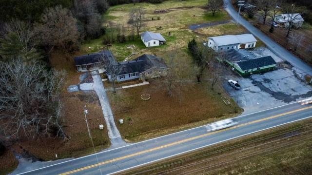 2579 Red Bud Road NE, Calhoun, GA 30701 (MLS #6115238) :: Team Schultz Properties