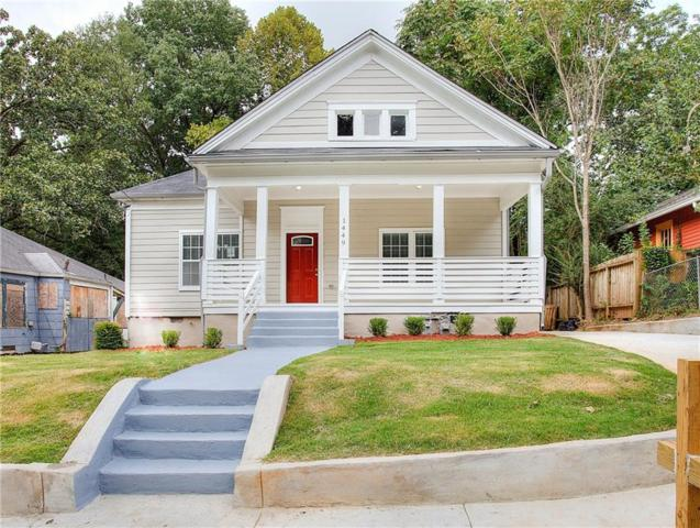 1449 Beatie Avenue SW, Atlanta, GA 30310 (MLS #6115253) :: RE/MAX Prestige