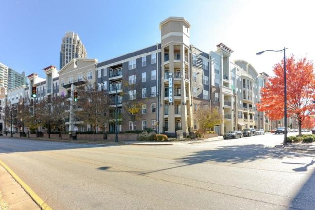 390 17th Street NW #4057, Atlanta, GA 30363 (MLS #6115268) :: The Zac Team @ RE/MAX Metro Atlanta