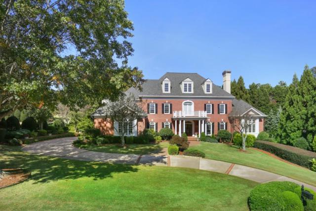 1021 Cherbury Lane, Johns Creek, GA 30022 (MLS #6115301) :: Team Schultz Properties