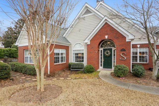 101 Stonegate Lane, Canton, GA 30114 (MLS #6115310) :: Team Schultz Properties