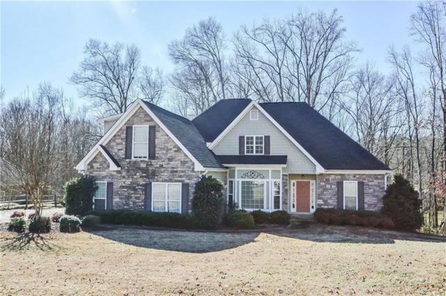 44 Overlook Trace, Commerce, GA 30529 (MLS #6115355) :: North Atlanta Home Team