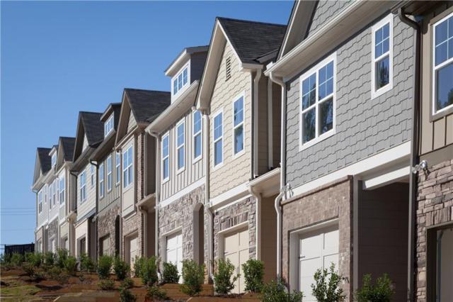 5009 Longview Walk #134, Decatur, GA 30035 (MLS #6115366) :: North Atlanta Home Team