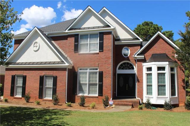 5870 Gateway Boulevard, Stone Mountain, GA 30087 (MLS #6115371) :: North Atlanta Home Team