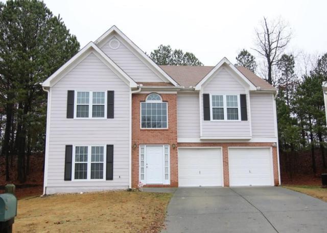 3463 Palisade Park Court, Duluth, GA 30096 (MLS #6115375) :: North Atlanta Home Team
