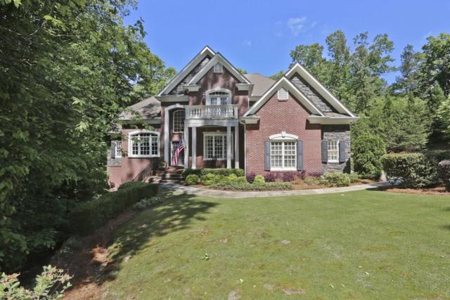 8222 Hewlett Road, Sandy Springs, GA 30350 (MLS #6115378) :: Kennesaw Life Real Estate