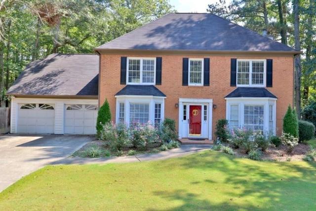 1266 Wynford Colony SW, Marietta, GA 30064 (MLS #6115380) :: North Atlanta Home Team