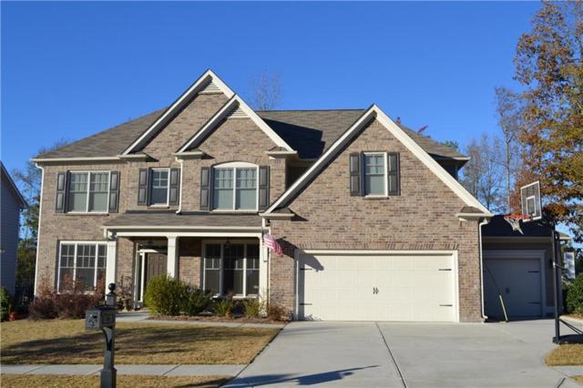 Hoschton, GA 30548 :: North Atlanta Home Team