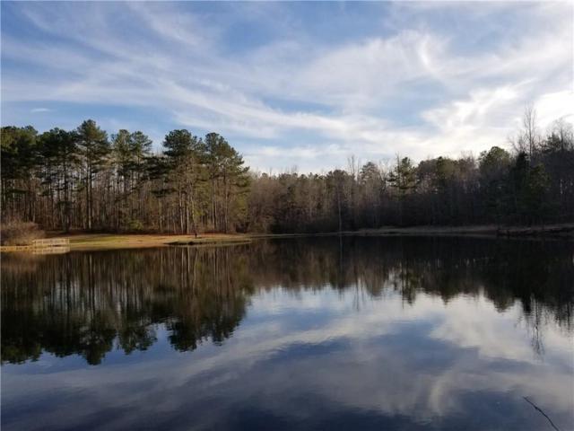 1543 N Flat Rock Road, Douglasville, GA 30134 (MLS #6115393) :: Rock River Realty