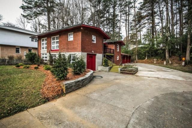 3680 Admiral Drive, Chamblee, GA 30341 (MLS #6115394) :: North Atlanta Home Team