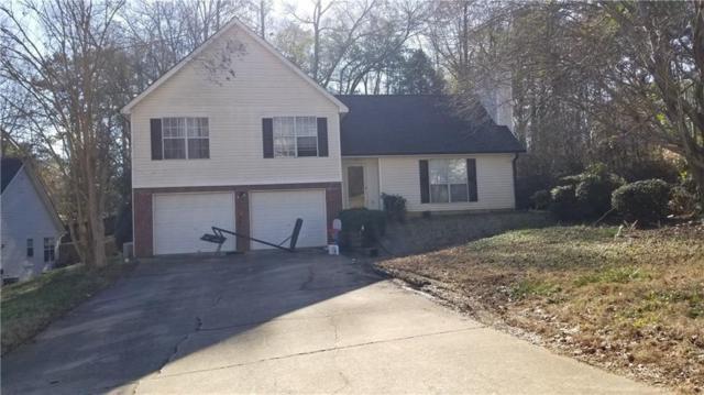 309 Grand Oaks Court, Stockbridge, GA 30281 (MLS #6115400) :: Path & Post Real Estate