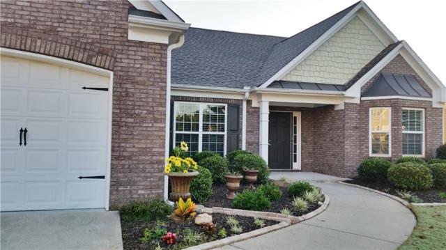 4152 Brentwood Drive, Buford, GA 30518 (MLS #6115423) :: North Atlanta Home Team