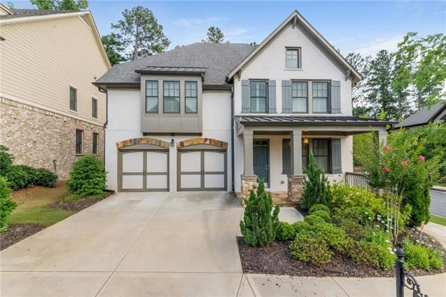 2610 Kentwood Lane, Alpharetta, GA 30009 (MLS #6115429) :: North Atlanta Home Team