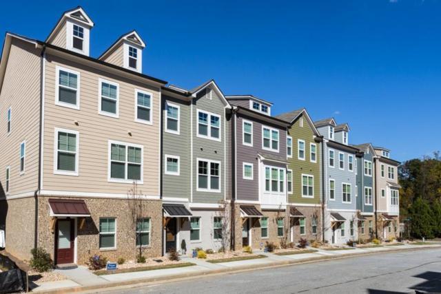 2168 Colvin Court NW #15, Atlanta, GA 30318 (MLS #6115431) :: Iconic Living Real Estate Professionals