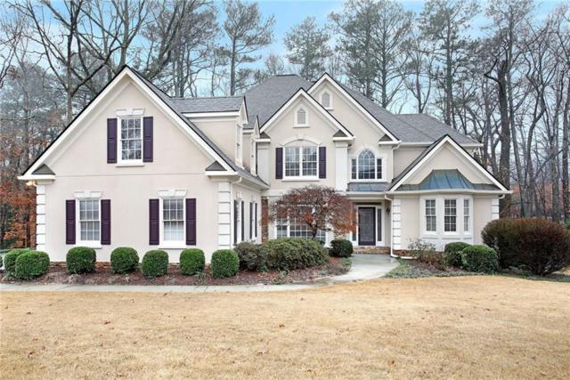 1346 Annapolis Way, Grayson, GA 30017 (MLS #6115437) :: North Atlanta Home Team