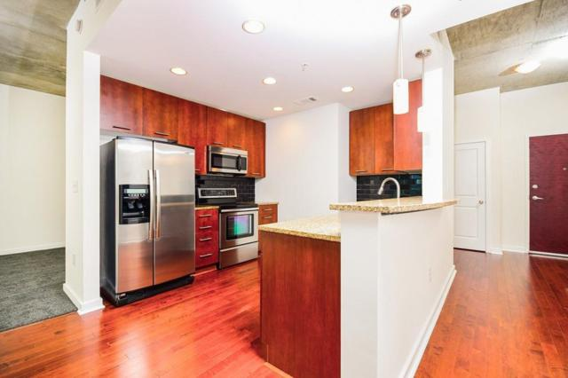 3300 Windy Ridge Parkway SE #813, Atlanta, GA 30339 (MLS #6115444) :: North Atlanta Home Team