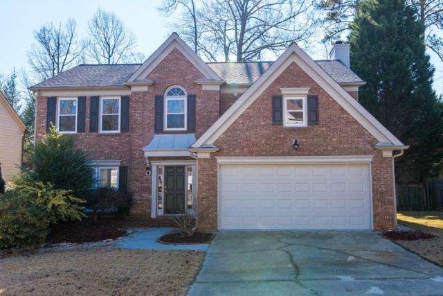 5065 Cinnabar Drive, Alpharetta, GA 30022 (MLS #6115457) :: RE/MAX Paramount Properties