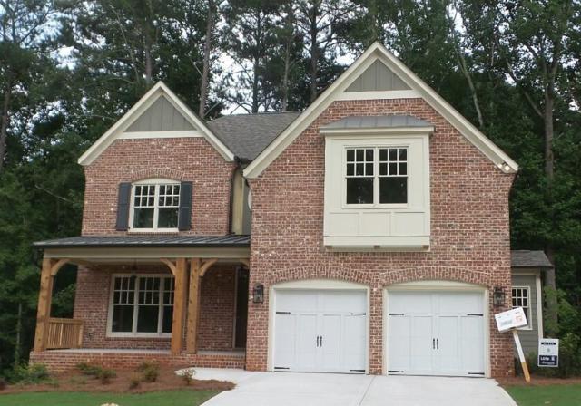 337 Ellis Preserve Lane SW, Marietta, GA 30062 (MLS #6115509) :: North Atlanta Home Team