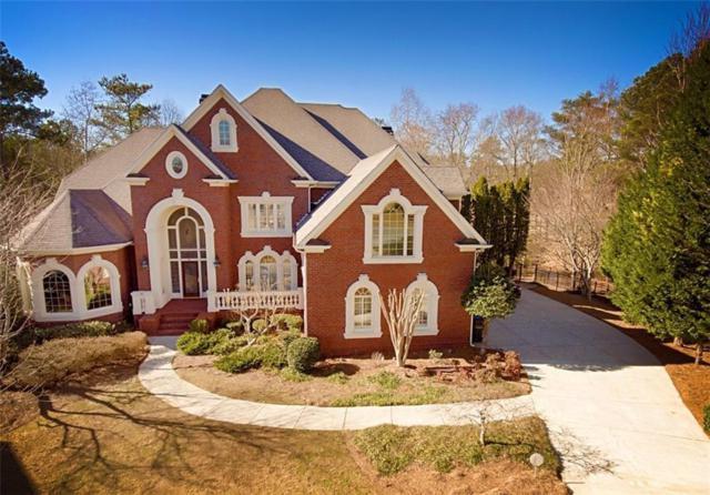 3318 Bagley Trace, Duluth, GA 30097 (MLS #6115512) :: Team Schultz Properties