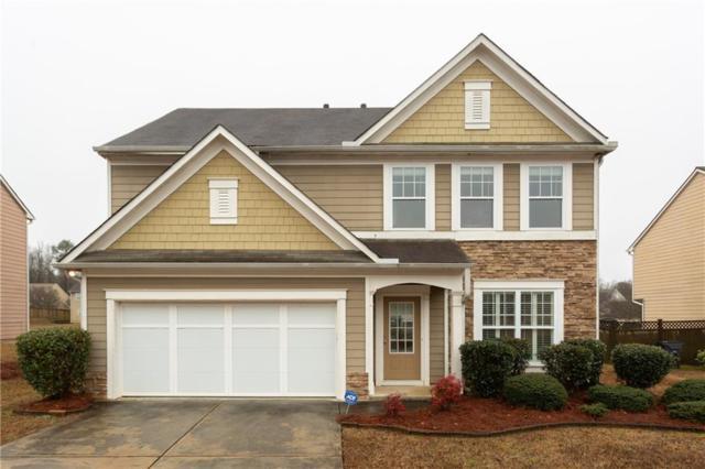 5692 Sunlily Drive, Atlanta, GA 30349 (MLS #6115520) :: North Atlanta Home Team