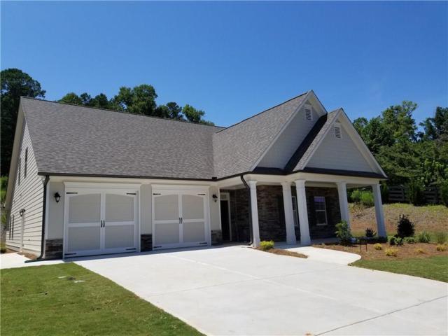 241 Sweetbriar Club Drive, Woodstock, GA 30188 (MLS #6115526) :: Path & Post Real Estate